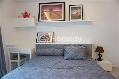 Chỉ còn 2 căn Azura cho thuê, 1 - 2 phòng ngủ, đầy đủ nội thất