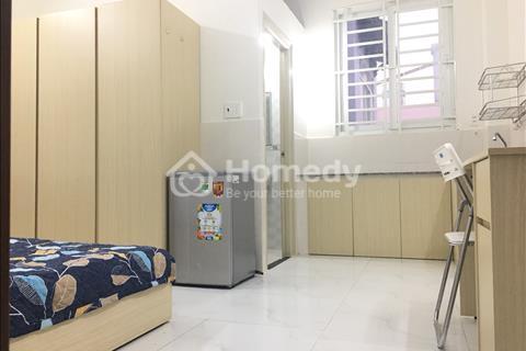 Căn hộ mini đầy đủ nội thất, mới 100%, Nguyễn Thị Thập, Lotte Mart, 5.5 triệu/tháng, 30m2
