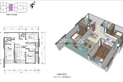 Cần bán căn 205 dự án Eco - Dream Nguyễn Xiển