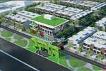 Là dự án hiếm hoi nằm ngay trung tâm Long Thành, Eco Town được đầu tư bài bản với các tuyến đường nội bộ từ 12 – 44m, kết nối đồng bộ với hệ thống giao thông hiện đại xung quanh.