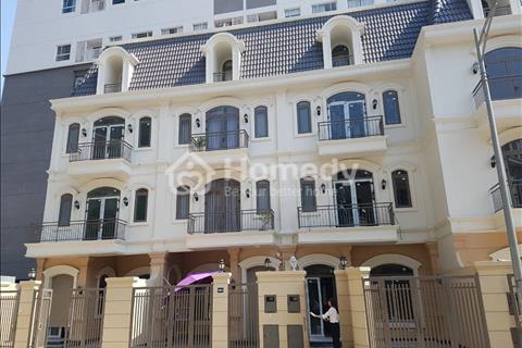 Cho thuê nhà phố mặt tiền Phổ Quang, khu vực sân bay Tân Sơn Nhất
