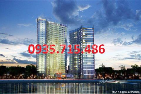 Nhận đặt cọc dự án cao cấp Hilton Đà Nẵng, căn hộ sang trọng và đẳng cấp bậc nhất Đà Thành