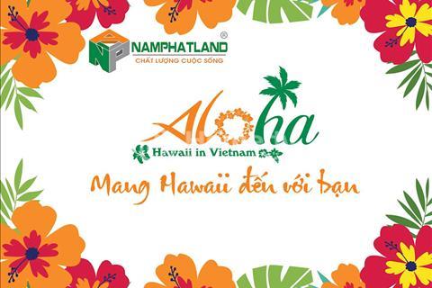 Căn hộ nghỉ dưỡng Aloha Beach Village, sở hữu lâu dài, cơ hội đầu tư hấp dẫn
