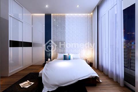 Cho thuê căn hộ cao cấp Lucky Palace 2 phòng ngủ, full nội thất giá tốt