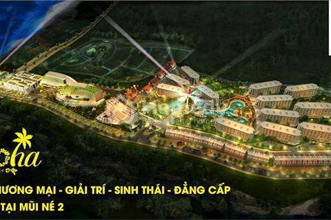 Căn hộ biển, lợi nhuận trọn đời, giá vốn đầu tư chỉ 580 triệu ở Phan Thiết