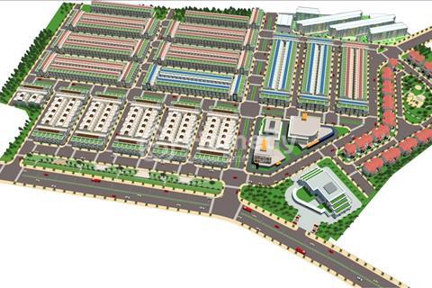 Khu dân cư thương mại Uyên Hưng