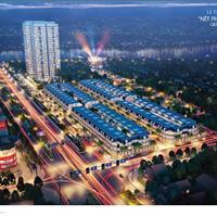 Le Pavillon Luxury Đà Nẵng đẳng cấp Quốc tế, tuyến phố kinh doanh bậc nhất thành phố đáng sống