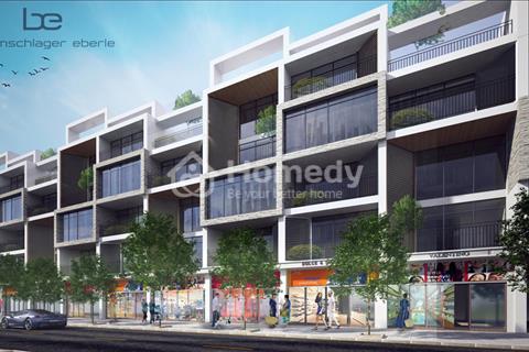Còn 1 căn nhà phố mặt tiền đường lớn 52m tại Quy Nhơn giá 3,9 tỷ chiết khấu ngay 8%