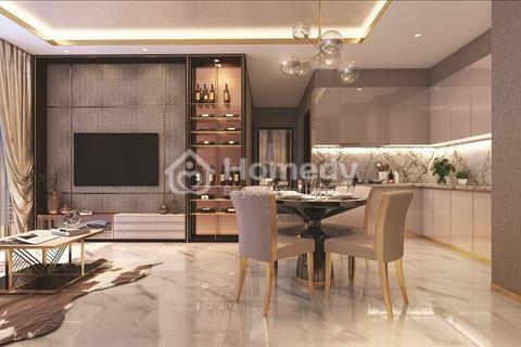 Cho thuê căn hộ Charmington La Pointe Cao Thắng, Quận 10 diện tích từ 35 - 45m2 giá 10 triệu