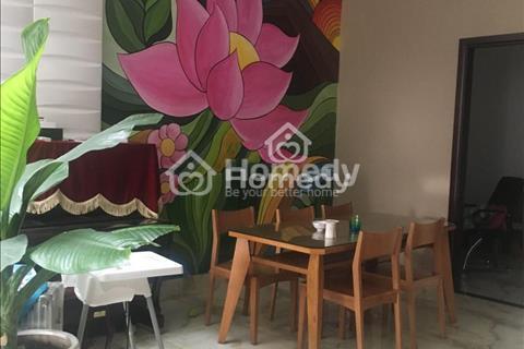 Chính chủ cho thuê biệt thự 3 tầng đường Lê Hữu Khánh, khu Nam Việt Á - Đà Nẵng