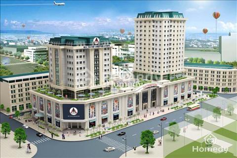 Cho thuê văn phòng tòa nhà Đức Mạnh - Đà Nẵng