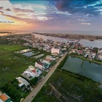 Dự án đất nền ven sông Trà Khúc thuộc hướng mở rộng của thành phố Quảng Ngãi