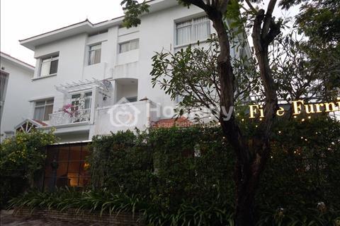 Cho thuê gấp biệt thự Phú Mỹ Hưng, nhà đẹp, giá rẻ nhất thị trường