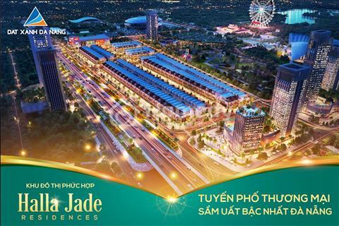Nhà phố Shophouse 4 tầng, ngay sông, gần biển, liền kề các tiện ích nổi tiếng Đà Nẵng