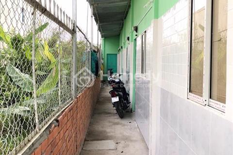 Bán 6 căn trọ vị trí gần Đại học Tây Đô trong khu dân cư Thạnh Mỹ, Lê Bình, Cái Răng, Cần Thơ