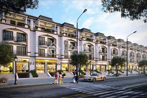 CK 2% cho 20 khách đầu tiên dặt mua tại siêu dự án VCI Mountain View tại trung tâm Vĩnh Yên
