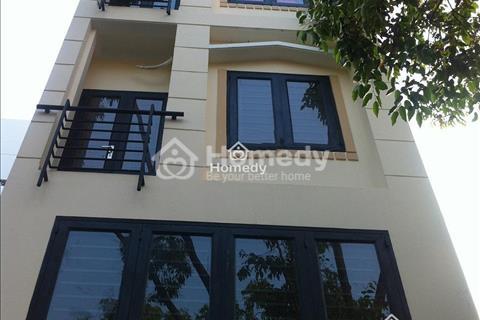 Bán nhà 6x17m, mặt tiền Mai Thị Lựu - Điện Biên Phủ 4 lầu giá 18 tỷ