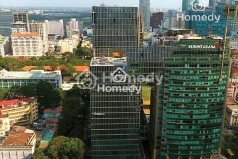 Cho thuê văn phòng sang chảnh hạng A+ mới 100%, 130m2 ngay trung tâm hành chính