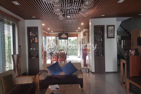 Cho thuê biệt thự, liền kề full đồ Gamuda Gardens, Tam Trinh, Hoàng Mai giá hợp lý, view đẹp
