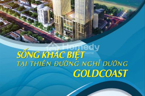 Còn duy nhất căn 2 phòng ngủ cuối cùng Gold Coast Nha Trang giá gốc chủ đầu tư