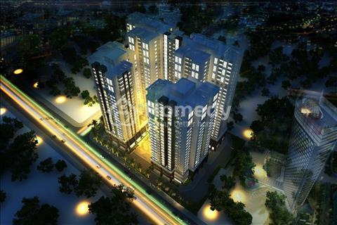 Việt Đức Complex trung tâm quận Thanh Xuân 23 triệu/m2 bài toán cạnh tranh khách hàng thu lợi lớn