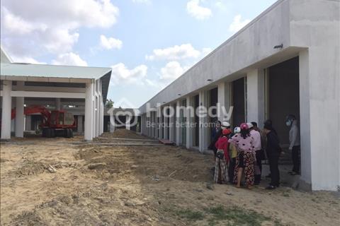 Bán kiot khu phố chợ Điện Nam Bắc, cơ hội đầu tư kinh doanh cực tốt