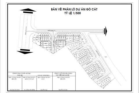 Đất nền dự án Gò Cát, Phú Hữu, Quận 9 giá trị đầu tư tốt, pháp lý đầy đủ