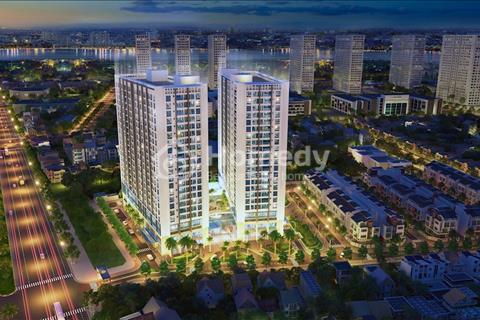 Chiết khấu lên tới 200 triệu - Green Pearl 378 Minh Khai vị trí vàng quận Hai Bà Trưng - 32tr/m2
