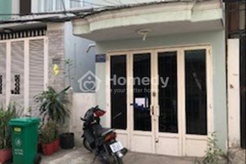 Nhà cấp 4 cho thuê tại Phường 5, Gò Vấp, thành phố Hồ Chí Minh