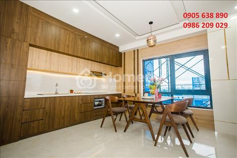 Hot, rẻ không tưởng, sở hữu căn hộ cao cấp tại Sơn Trà Ocean View chỉ với 700 triệu