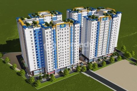 Còn 4 Shophouse mặt bằng kinh doanh Hồ Học Lãm, Bình Tân giá rẻ chỉ 19 triệu/m2, giao nhà tháng 6