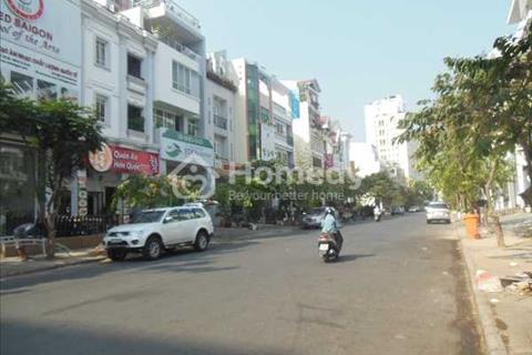 Cho thuê mặt bằng Phú Mỹ Hưng thích hợp kinh doanh quán ăn, cafe giá rẻ nhất thị trường