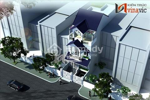 Bán gấp nhà mặt tiền Tôn Thất Tùng, Quận 1, diện tích 4x29m, giá thương lượng