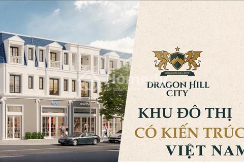 Sở hữu nhà liền kề mặt phố tại Bãi Cháy, Hạ Long chỉ với 600 triệu