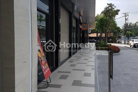 Cho thuê khu Shophouse dự án The Botanica, mặt tiền đường Phổ Quang
