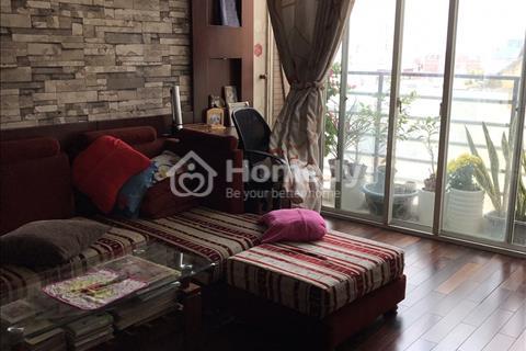 Cần bán gấp căn hộ Thuận Việt, diện tích 88m2, 3 phòng ngủ, nhà rộng thoáng mát, tặng 1 số nội thất
