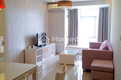 Bán nhanh căn hộ Sky Graden 3, 2 phòng ngủ, 2 WC, đang cho thuê dài hạn, nhà mới đẹp