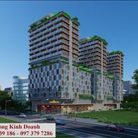 Mua căn hộ Officetel Cao Thắng, quận 10, chỉ từ 1,35 tỷ/căn