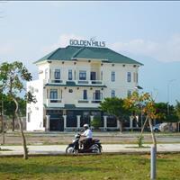 Chính chủ cần bán 2 lô cạnh nhau khu A5 đã có sổ đỏ: B2-8 dự án Golden Hills Đà Nẵng