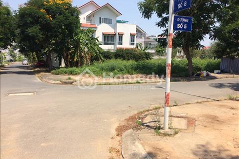 Cần bán gấp lô đất khu dân cư Sadeco Phước Kiểng, lô góc, giá rẻ nhất khu vực