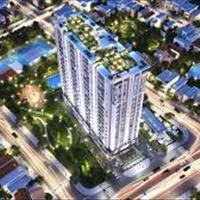 Căn hộ West Intela mặt tiền An Dương Vương, quận 8 giá 1,2 tỷ, 64m2, hỗ trợ vay 70%