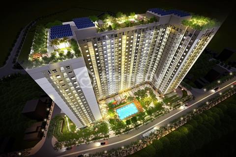 Chính chủ cần bán căn hộ 3 ngủ hướng Đông Nam view nội khu tại Long Biên, Hà Nội