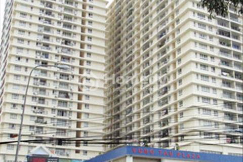 Căn hộ chung cư tầng 20 Vũng Tàu Plaza, giá 6 triệu/tháng