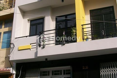 Cho thuê nguyên căn nhà nội bộ Cư Xá Phú Lâm B, phường 13, quận 6