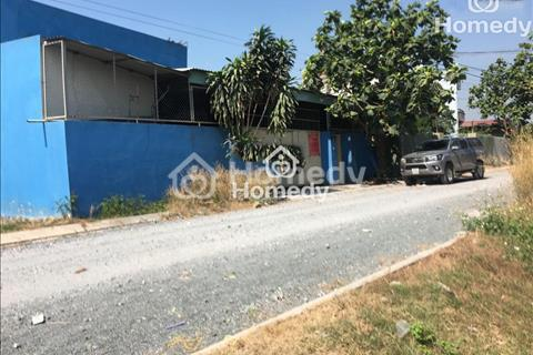 Cần bán gấp nhà xưởng 1000m2 gần Quốc lộ 22 và Nguyễn Văn Bứa - Hóc Môn