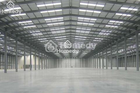 Bán xưởng sản xuất kinh doanh mặt tiền Tỉnh lộ 2