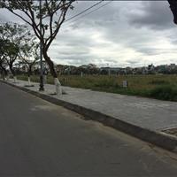 Bán đất vàng trung tâm quận Hải Châu, mặt tiền sông Hàn