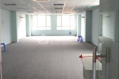 Cho thuê văn phòng mặt phố Thái Hà, Đống Đa, Hà Nội