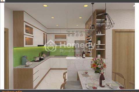 Mở bán đợt 1 căn hộ gần cầu Phú Long Hà Huy Giáp, quận 12 giá chỉ từ 600 triệu