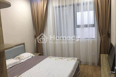 Chính chủ cho thuê căn hộ chung cư ở số 7 ngõ, ngõ 5, Nguyễn Khánh Toàn, Cầu Giấy, diện tích 45m2